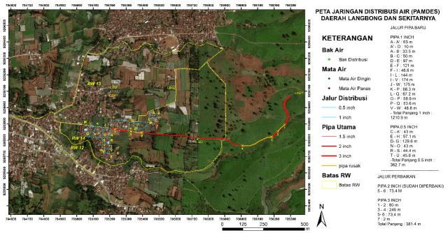 Geologi ITB dan Usaha Penuntasan Masalah Air Bersih di Desa Pangalengan (46423)