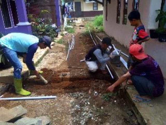 Geologi ITB dan Usaha Penuntasan Masalah Air Bersih di Desa Pangalengan (46425)