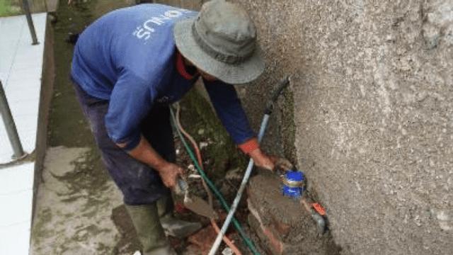 Geologi ITB dan Usaha Penuntasan Masalah Air Bersih di Desa Pangalengan (46426)