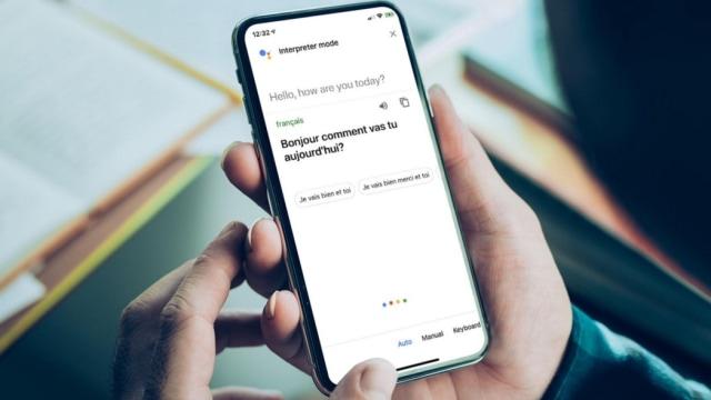 Tak Hanya Google Translate, Google Assistant Juga Dapat Terjemahkan Percakapan (420894)