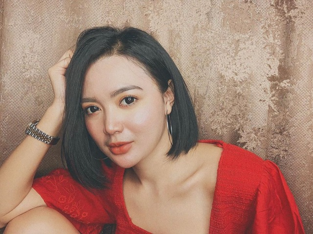 Profil Wika Salim, Artis yang Dikabarkan Nikah Siri Dengan Hotman Paris (4)