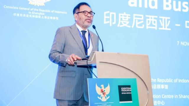 Ingin Produk UMKM Gempur China, Mendag Lutfi Luncurkan Platform Ini (425824)