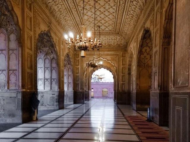 Menengok Kemasyhuran Dinasti Mughal di Lahore Pakistan (138631)