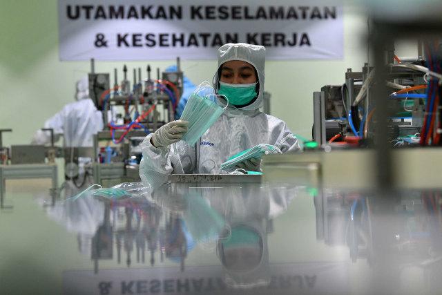 BPOM: Protokol Kesehatan Tetap yang Utama Meski Vaksin Corona Tersedia (5896)