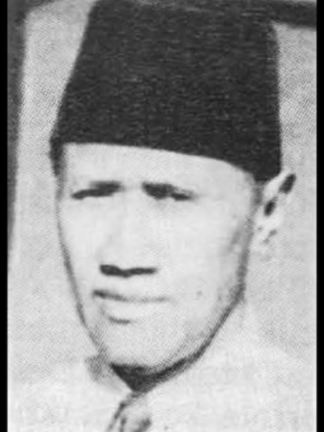 Ramai Masyumi Reborn, Mari Baca Lagi Sejarah Kejayaannya Era Soekarno (35232)