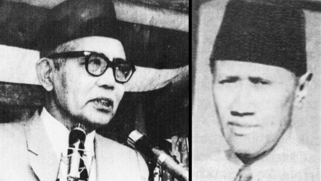Ramai Masyumi Reborn, Mari Baca Lagi Sejarah Kejayaannya Era Soekarno (35231)