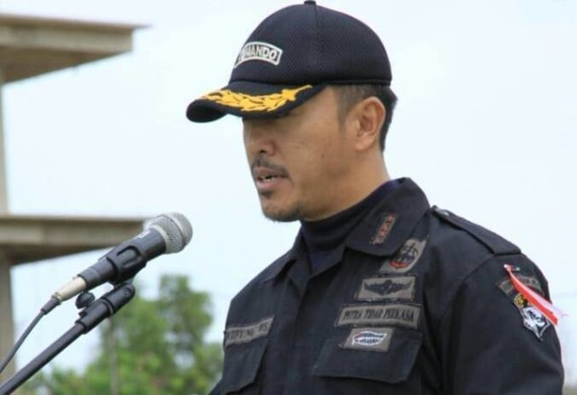 Pahit Getir Satpam Penjaga Gudang, Kini Jadi Pengusaha Beromzet Rp 5 M per Bulan (281727)