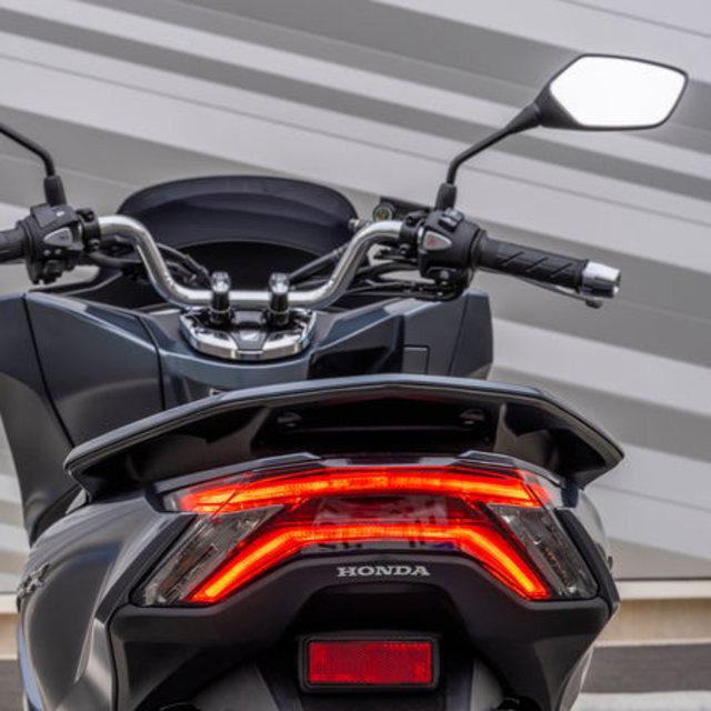 All New Honda PCX Bermesin 4 Katup Resmi Meluncur, Intip Spesifikasinya (585742)