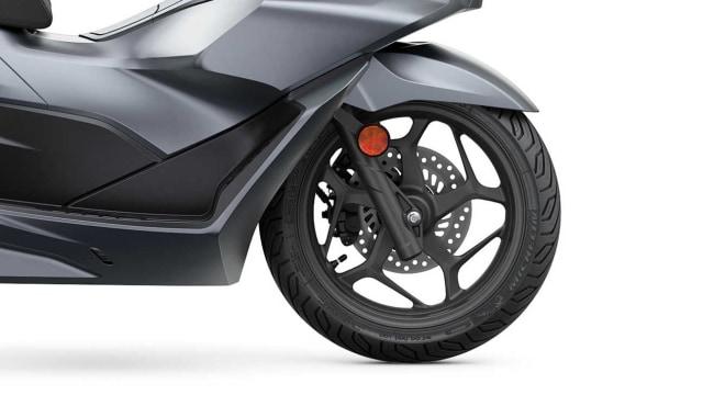 All New Honda PCX Bermesin 4 Katup Resmi Meluncur, Intip Spesifikasinya (585745)