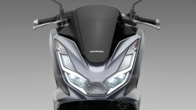 All New Honda PCX Bermesin 4 Katup Resmi Meluncur, Intip Spesifikasinya (585739)