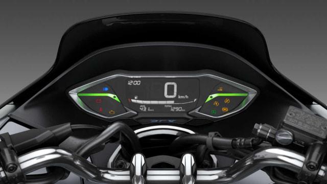 All New Honda PCX Bermesin 4 Katup Resmi Meluncur, Intip Spesifikasinya (585741)