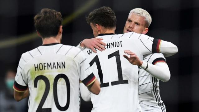 Brasil vs Jerman: Prediksi Skor, Line Up, Head to Head & Jadwal Tayang (147528)