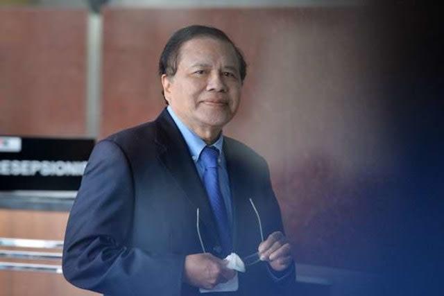Rizal Ramli: Ini Bukan Hanya Isu Politik, Saya Dijegal! (586598)