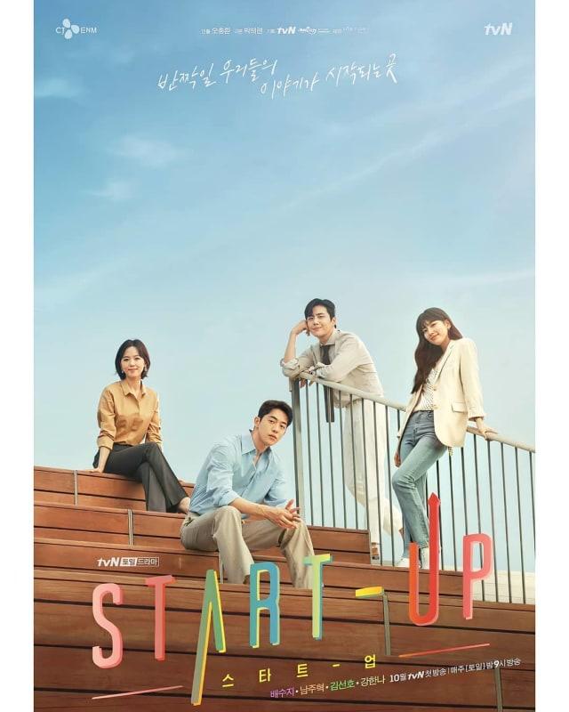 3 Pelajaran Berbisnis dari Drama Korea Start Up (8594)