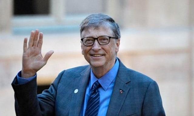 Bill Gates Punya Cara untuk Raih Kesuksesannya (38902)