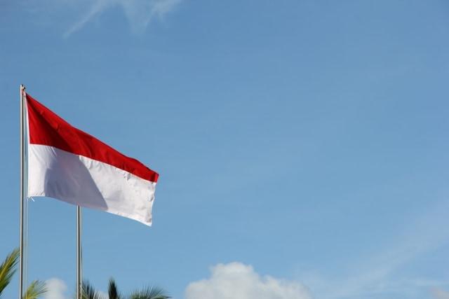 Sejarah dan Makna Bendera Merah Putih, Simbol Negara Indonesia (56252)