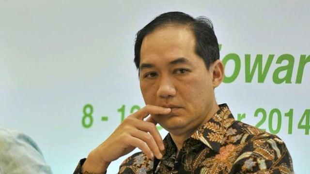 Produk Asing Disorot Jokowi, Asosiasi E-commerce Akan Sambangi Mendag Lutfi (222586)