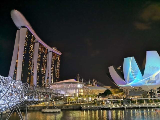 5 Keunikan Singlish Bahasa Inggris ala Orang Singapura (282339)