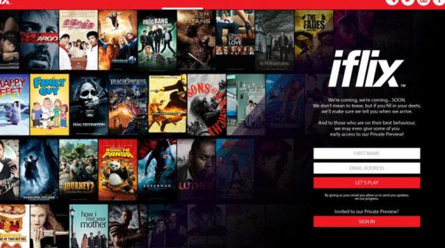 Juraganfilm Ilegal, Ini Platform Streaming film Legal (99920)