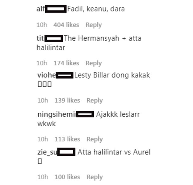 Penuhi Permintaan Gigi, Raffi Ahmad Minta Saran pada Netizen (33312)