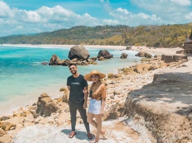Penuhi Permintaan Gigi, Raffi Ahmad Minta Saran pada Netizen (33310)