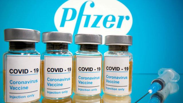 Bio Farma Nego dengan Pfizer soal Bebas Gugatan Efek Samping (298299)