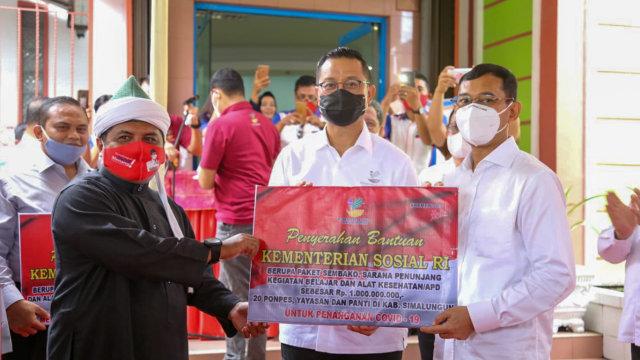 Bansos Sembako Rawan Dikorupsi, BLT Diusulkan Jadi Solusi (416886)