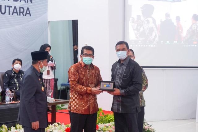 KPK, PLN dan Kementerian ATR/BPN Berhasil Amankan 1.419 Persil Aset Tanah (162960)