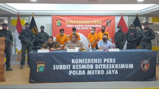 5 Fakta Penusukan Pendukung Cawalkot Makassar di Tanah Abang (200782)