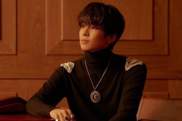 Wonwoo Seventeen: Tampilan Barunya yang Menawan (66592)
