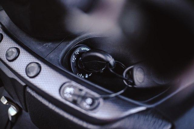 Foto: Lebih Dekat dengan Piaggio MP3 500 HPE, Skutik Canggih Beroda 3 (85214)