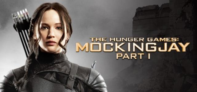 Sinopsis The Hunger Games: Mockingjay Part 1, Film Fiksi Ilmiah yang Populer (196146)