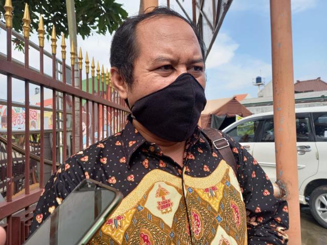 Tiga Desa Terdampak Erupsi Merapi, KPU Boyolali Siapkan Skenario Pencoblosan (408306)
