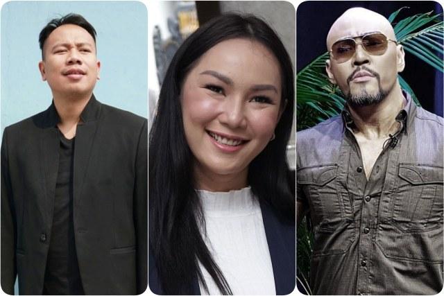 Deddy Corbuzier soal Hubungan Vicky Prasetyo dan Kalina: Menurut Gue Serius (26280)