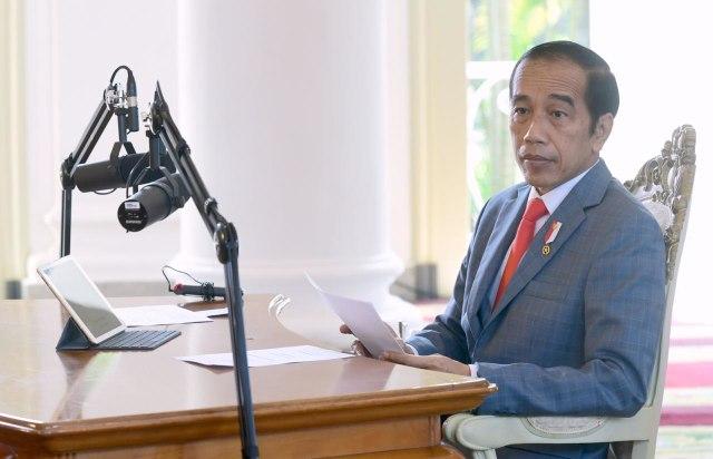 Jokowi Terbitkan Perpres 49/2021, Larang Investasi Miras (467532)