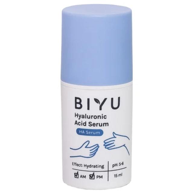 Rekomendasi: Serum dengan Kandungan Hyaluronic Acid untuk Lembapkan Kulit (482909)
