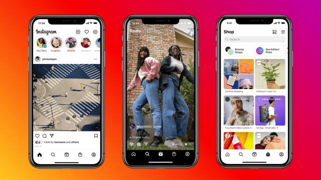 Cara Jualan Di Instagram Shopping Ini Langkah Lengkapnya Kumparan Com