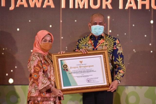 Pemkab Malang Masuk 45 Besar Kompetisi Inovasi Pelayanan Publik (52140)