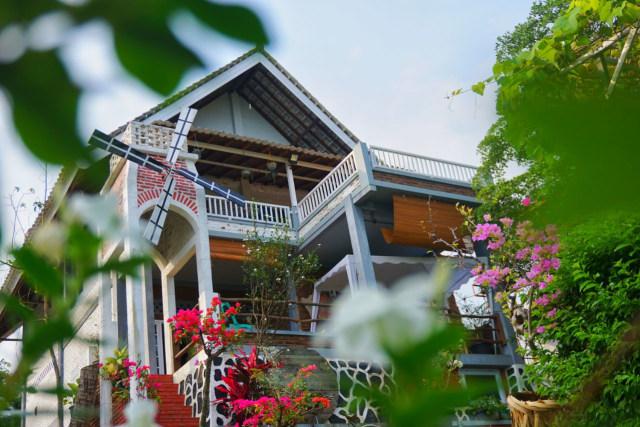 Villa Dangau Kedaung: Penginapan Suasana Puncak di Kota Bandar Lampung (97664)