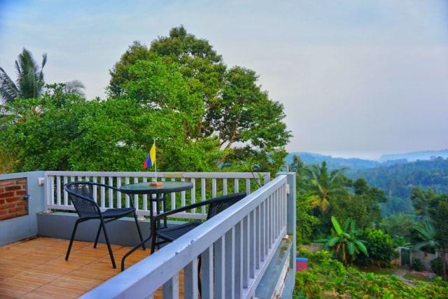 Villa Dangau Kedaung: Penginapan Suasana Puncak di Kota Bandar Lampung (97661)
