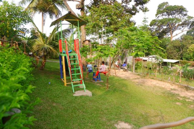 Villa Dangau Kedaung: Penginapan Suasana Puncak di Kota Bandar Lampung (97663)