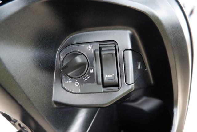 Ingat, Kunci Keyless Motor Tak Jamin Aman dari Maling, Catat Tips Ini! (3)
