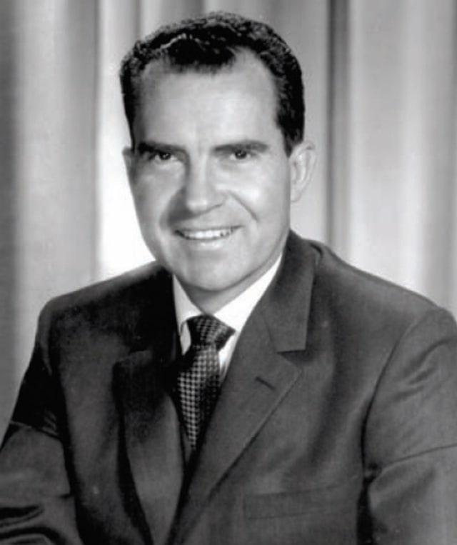 5 Presiden Terburuk dalam Sejarah Amerika Serikat (1)