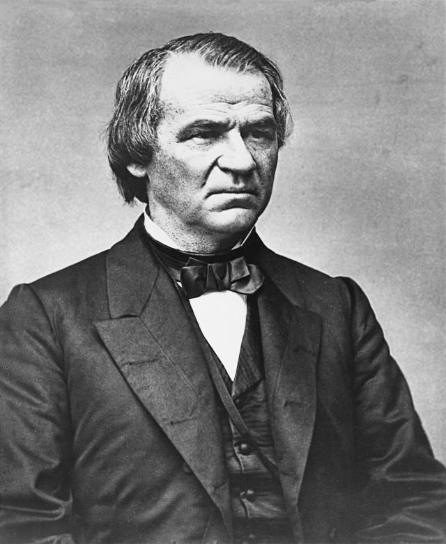 5 Presiden Terburuk dalam Sejarah Amerika Serikat (5)