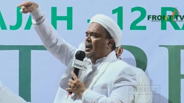 8 Reaksi Keras Pangdam Jaya soal Habib Rizieq dan FPI (47720)