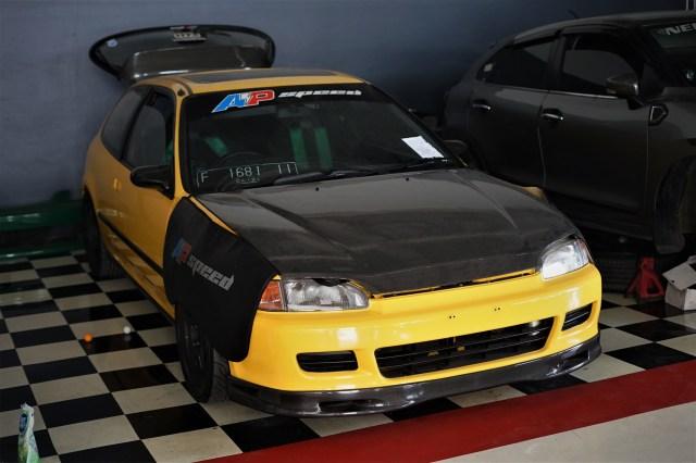 5 Panduan Membeli Mobil Honda Lawas: Estilo hingga Civic Wonder  (252826)