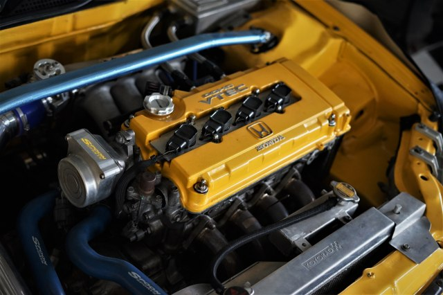 5 Panduan Membeli Mobil Honda Lawas: Estilo hingga Civic Wonder  (252829)