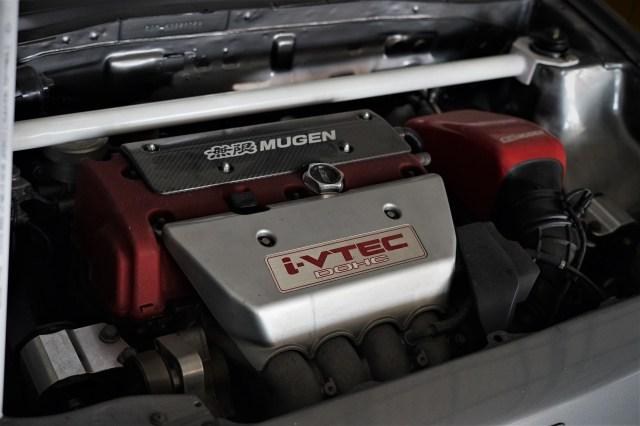 Rahasia di Balik Mesin Lawas Mobil Honda, yang Jadi Buruan Pecinta Kecepatan   (67032)
