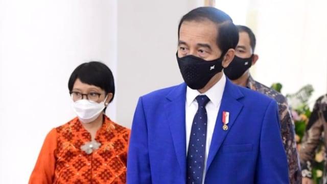 Presiden Jokowi Hadiri KTT ASEAN-PBB dan KTT RCEP Secara Virtual (152768)