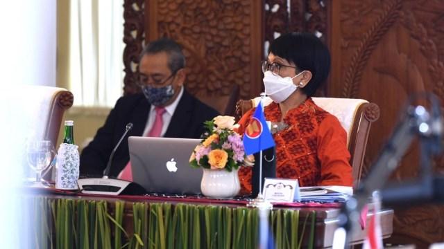 3 Pesan Utama Presiden Jokowi dalam Rangkaian KTT (75835)